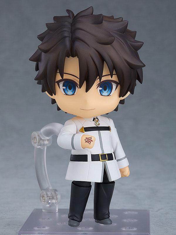 Nendoroid Fate/Grand Order Master/Male Protagonist main