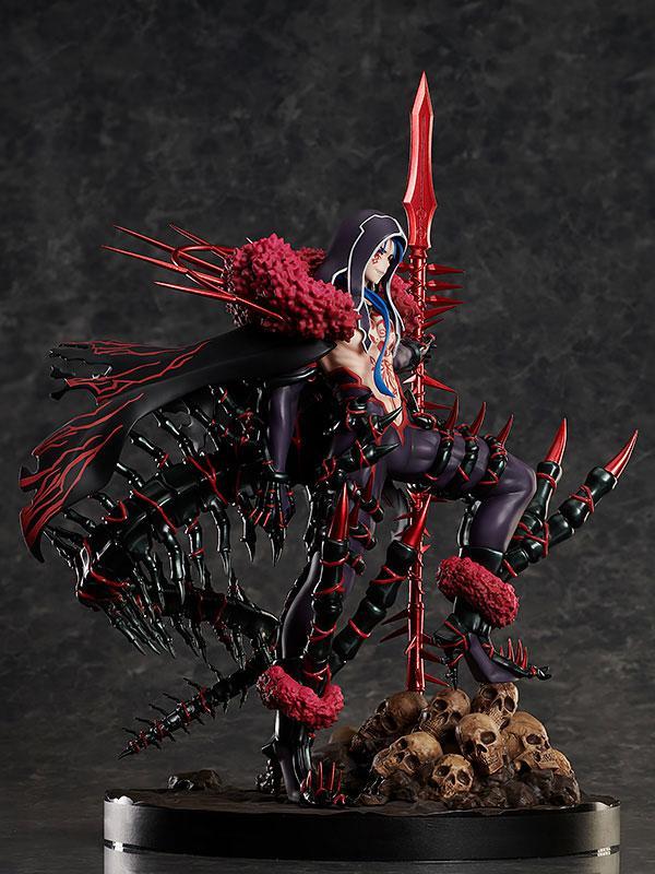Fate/Grand Order Berserker/Cu Chulainn (Alter) 1/7 Complete Figure 3