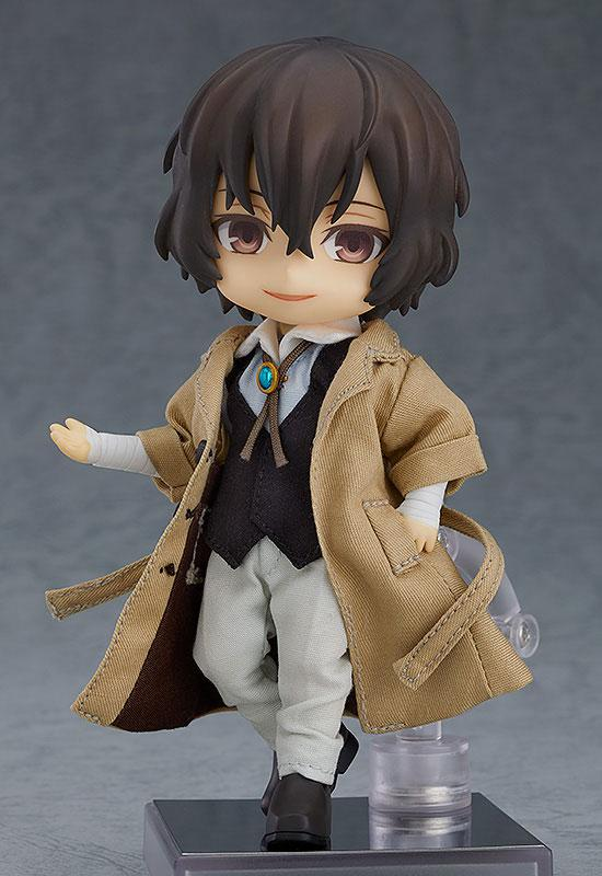 Nendoroid Doll: Bungo Stray Dogs Osamu Dazai product