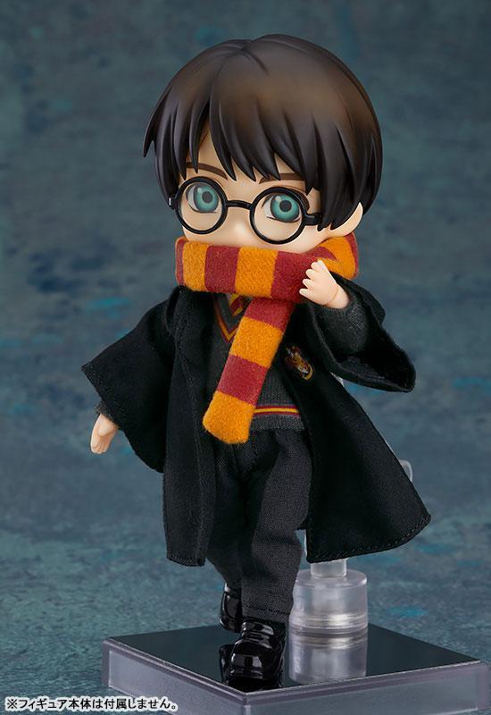 Nendoroid Doll Outfit Set Harry Potter Gryffindor Uniform: Boy 1