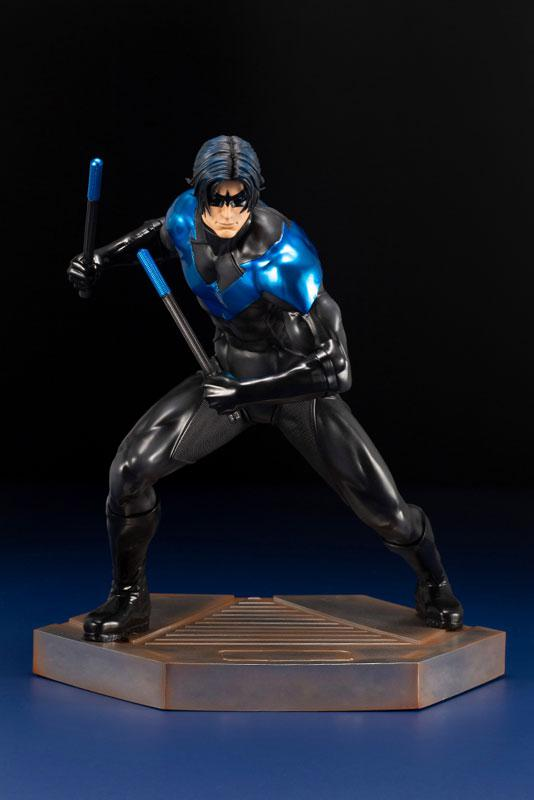 ARTFX J DC UNIVERSE Nightwing 1/6 Complete Figure product