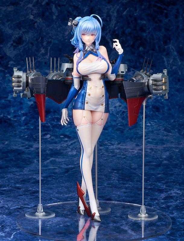 Azur Lane St. Louis 1/7 Complete Figure 1