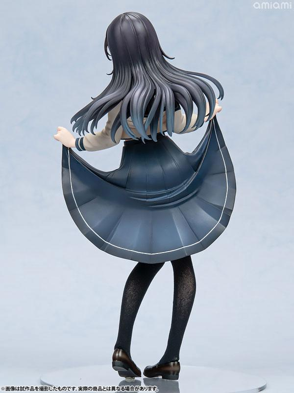 Ore wo Suki nano wa Omae dake kayo Pansy / Sumireko Sanshokuin 1/7 Complete Figure 3