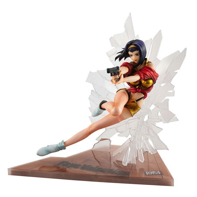 Cowboy Bebop Faye Valentine 1st GIG 1/8 Complete Figure