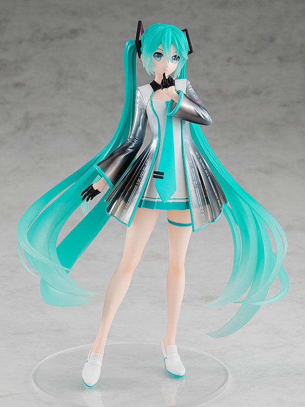 POP UP PARADE Character Vocal Series 01 Hatsune Miku YYB Type ver. Complete Figure