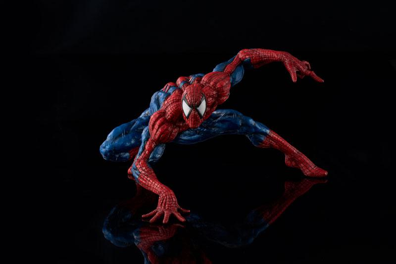 sofbinal Sofubi Naru Spider-Man Complete Figure product