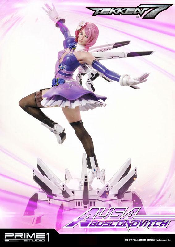 Premium Master Line - Tekken 7: Alisa Bosconovitch Statue product