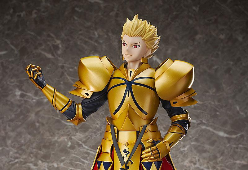 Fate/Grand Order Archer/Gilgamesh 1/4 Complete Figure 5
