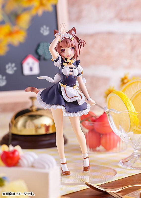 POP UP PARADE Nekopara Azuki Complete Figure