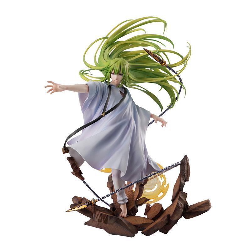 [Exclusive Sale] Fate/Grand Order -Demonic Battlefront: Babylonia- Kingu Complete Figure 4