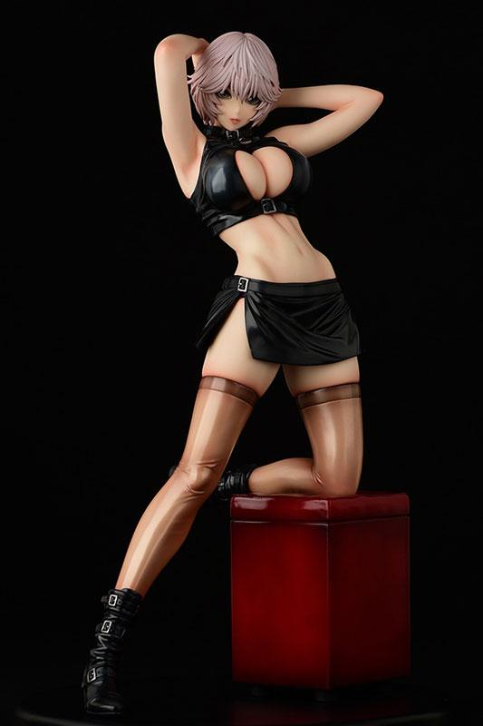 Kisei Juui Suzune - Suzune Arizonothe final perfect: ver. Noir 1/5 Complete Figure product