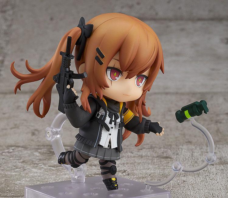 Nendoroid Girls' Frontline UMP9 0