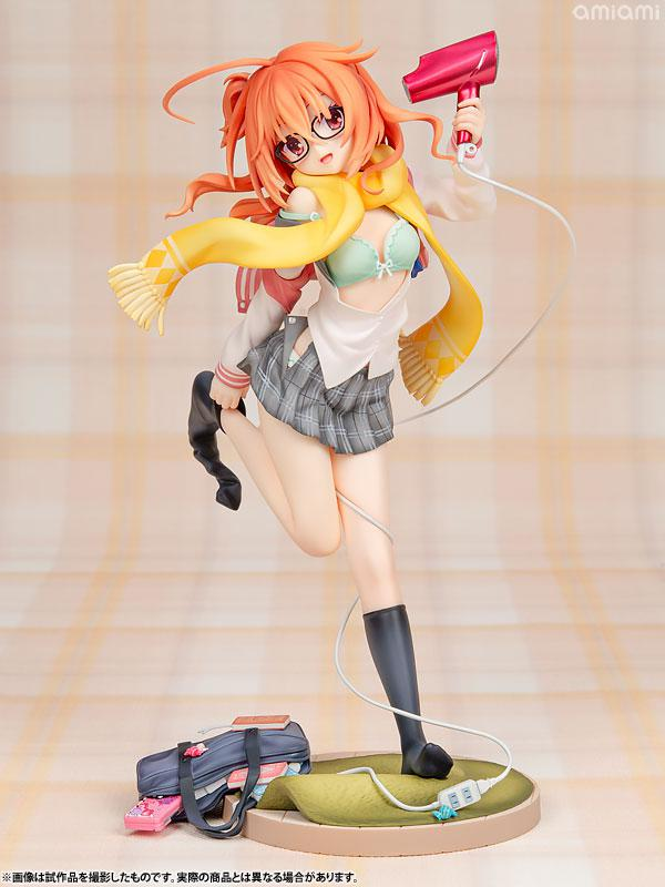 [AmiAmi Limited Edition] Sabbat of the Witch Meguru Inaba 1/7 Complete Figure 17