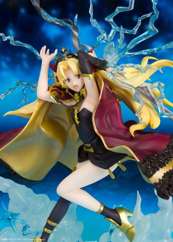 "Figuarts ZERO Ereshkigal ""Fate/Grand Order -Absolute Demonic Battlefront: Babylonia-"" 2"