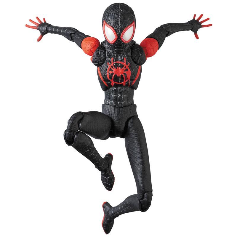 "MAFEX No.107 MAFEX SPIDER-MAN (Miles Morales) (""SPIDER-MAN: INTO THE SPIDER-VERSE"" Ver.)"
