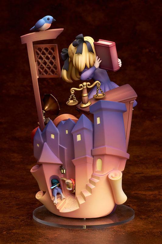 Odin Sphere: Leifdrasir Alice 1/8 Complete Figure