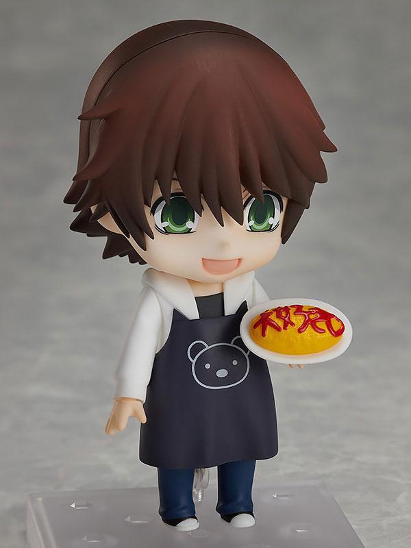 Nendoroid Junjou Romantica Misaki Takahashi 0