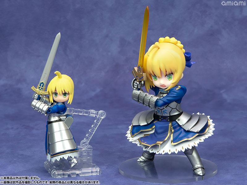 Desktop Astrea Fate/Grand Order Saber/Altria Pendragon Complete Figure