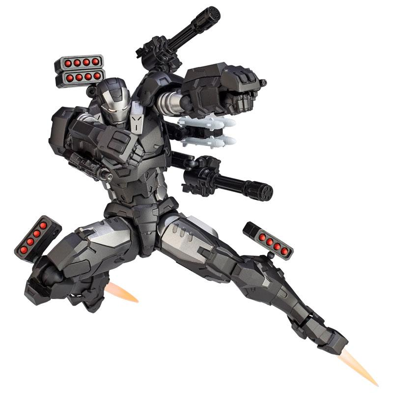 Figure Complex Amazing Yamaguchi No.016 War machine main