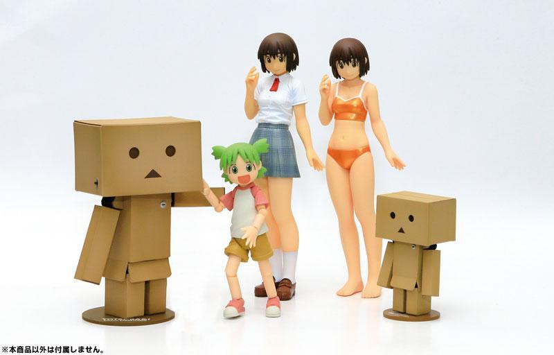 Yotsuba Rittaika Sakusen! - Rerelease Edition PVC Fuka Ayase Swimsuit Edition Complete Figure