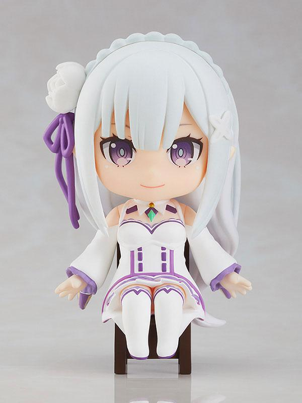 Nendoroid Swacchao! Re:ZERO -Starting Life in Another World- Emilia product