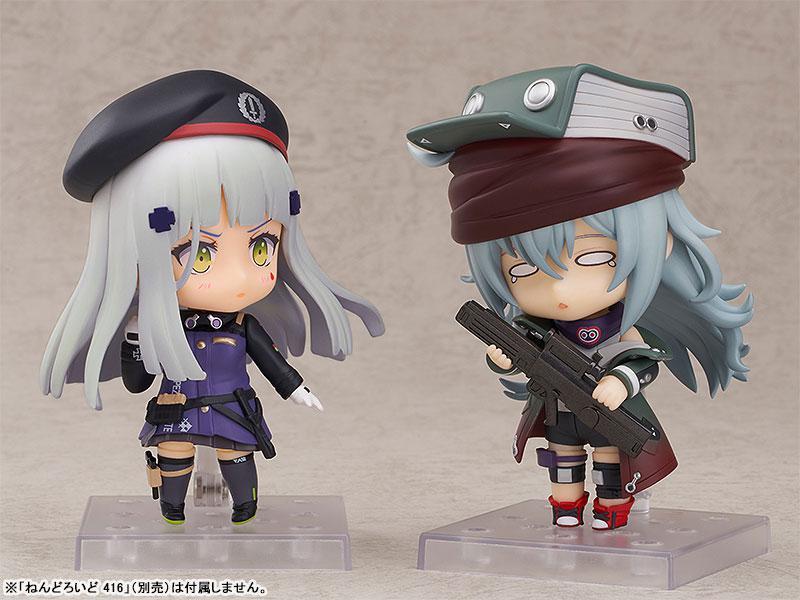 Nendoroid Girls' Frontline G11 3