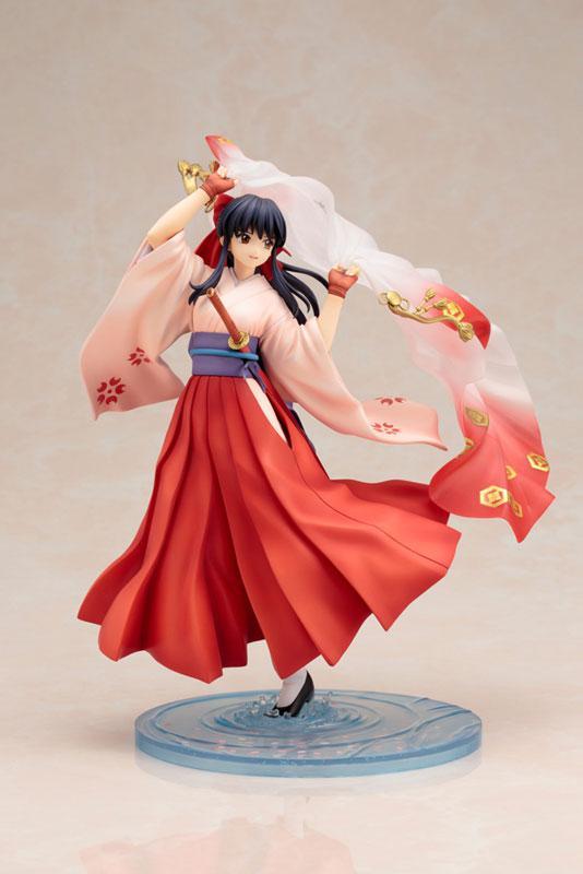 ARTFX J Sakura Wars Sakura Shinguji 1/8 Complete Figure