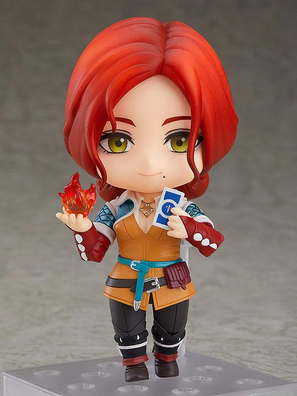 Nendoroid The Witcher 3 Wild Hunt Triss Merigold product