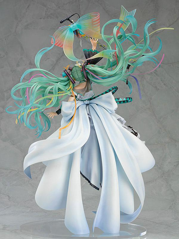 Character Vocal Series 01 Hatsune Miku Memorial Dress Ver. Figure 5