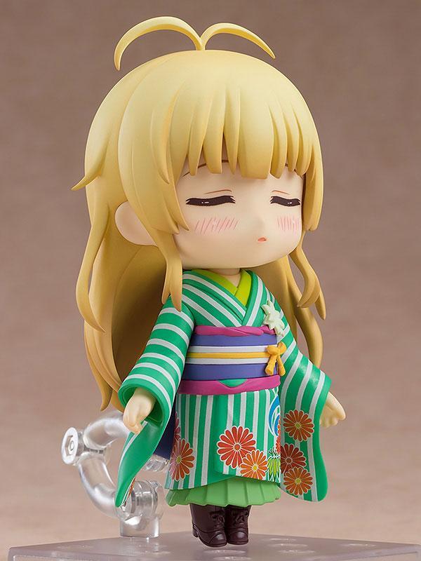 Nendoroid Saekano: How to Raise a Boring Girlfriend Fine Eriri Spencer Sawamura Kimono Ver.