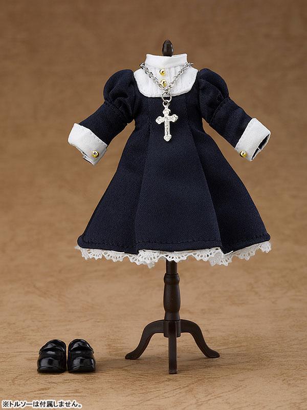 Nendoroid Doll Outfit Set Nun 0