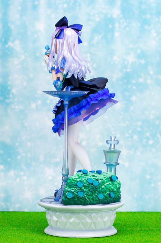 """Fuzichoco Original Illustration """"Ao no Alice"""" Non Scale Complete Figure 2"""