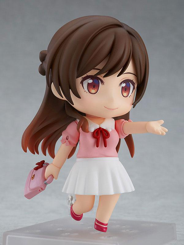 Nendoroid Rent-A-Girlfriend Chizuru Mizuhara product