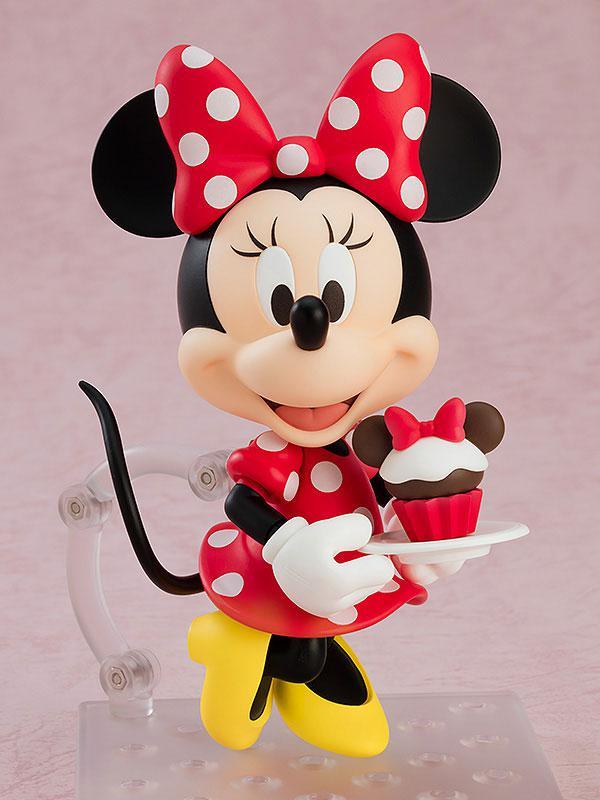 Nendoroid Minnie Mouse Polka Dot Dress Ver. product