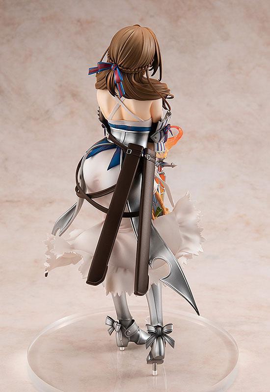 Do You Love Your Mom and Her Two-Hit Multi-Target Attacks? Mamako Osuki 1/7 Complete Figure