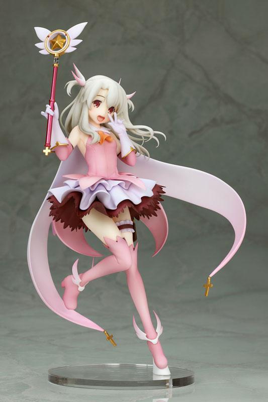 Fate/kaleid liner Prisma*Illya Prisma*Phantasm Illyasviel Von Einzbern Complete Figure
