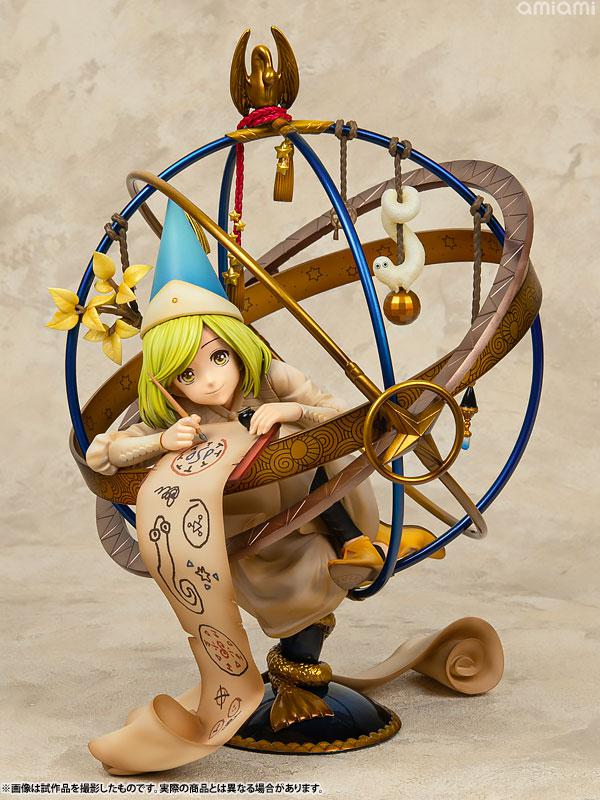 Tongari Boushi no Atelier Coco 1/8 Complete Figure main