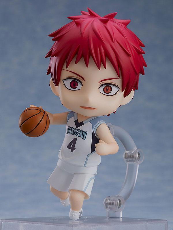 Nendoroid Kuroko's Basketball Seijuro Akashi