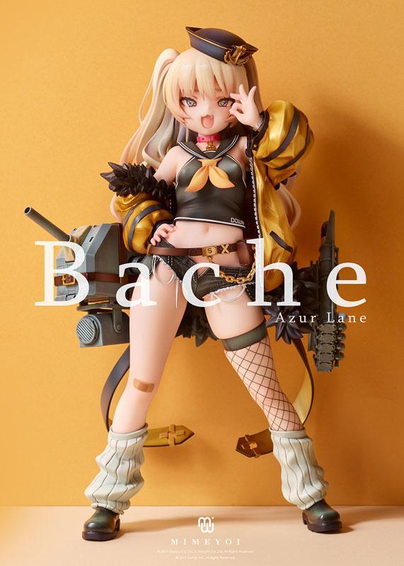 Azur Lane Bache 1/7 Complete Figure