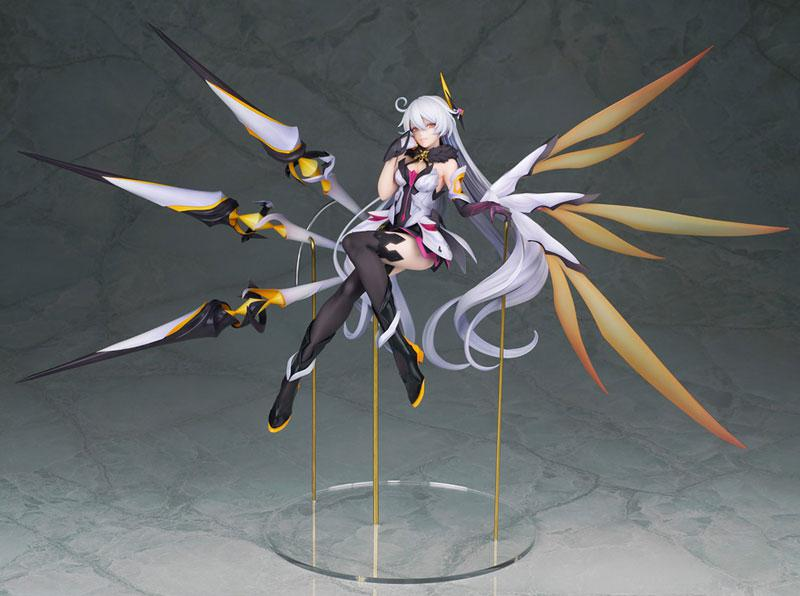 Houkai 3rd Herrscher of the Void Kiana 1/8 Complete Figure