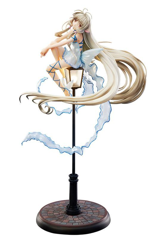 Chobits Chi 1/7 Complete Figure product