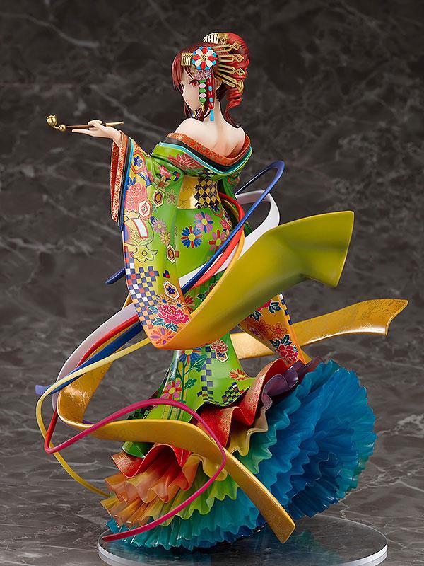 UTAU Kasane Teto Yoshiwara Lament Ver. 1/7 Complete Figure