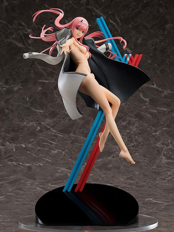 DARLING in the FRANXX Zero Two 1/7 Complete Figure main