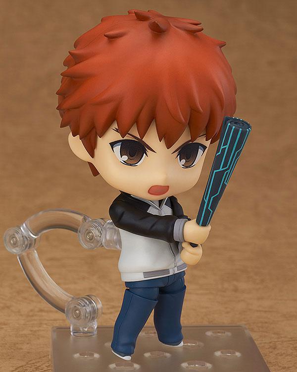 Nendoroid Fate/stay night [Unlimited Blade Works] Shirou Emiya 1