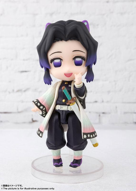 """Figuarts mini Shinobu Kocho """"Demon Slayer: Kimetsu no Yaiba"""""""