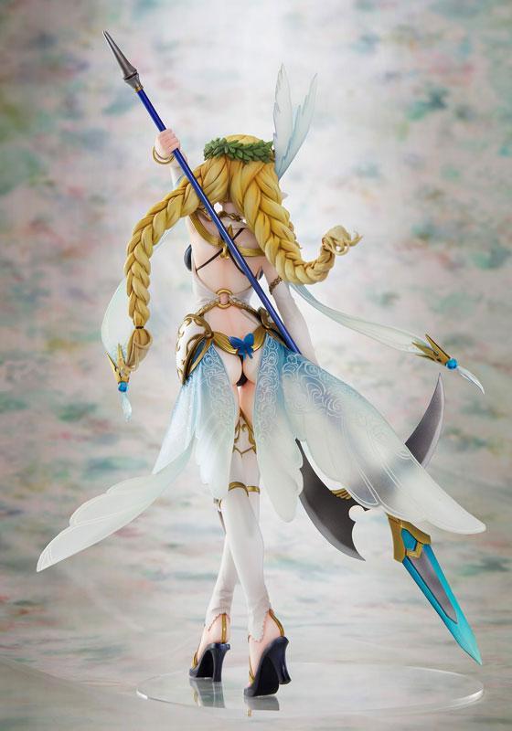 Elf Village 3rd Villager Rinshia Antenna Shop Limited Edition 1/6 Complete Figure