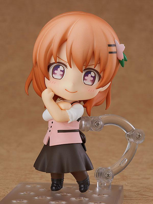 Nendoroid Is the order a rabbit?? Cocoa 0