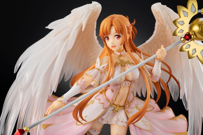 Sword Art Online Alicization Asuna -Healing Angel Ver- 1/7 Complete Figure 1