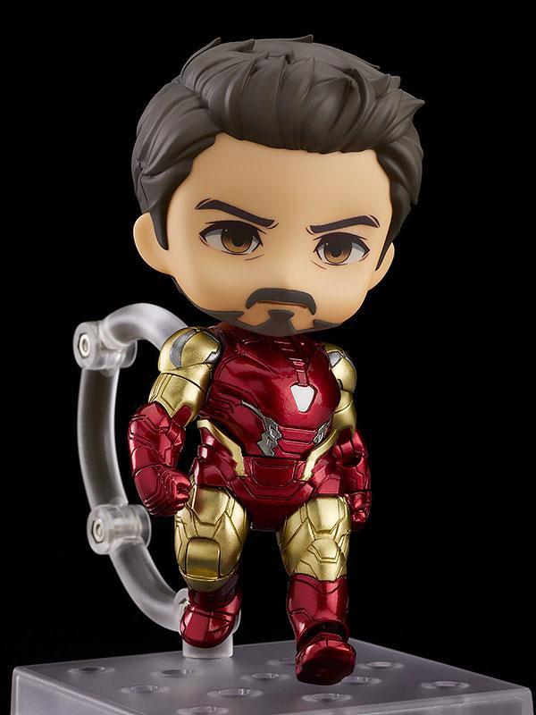 Nendoroid Avengers: Endgame Iron Man Mark 85 Endgame Ver. DX 7