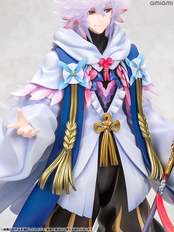Fate/Grand Order Caster/Merlin 1/8 Complete Figure 13